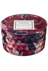Voluspa Blackberry Rose Oud - Candle