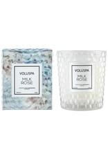 Voluspa Milk Rose - Candle