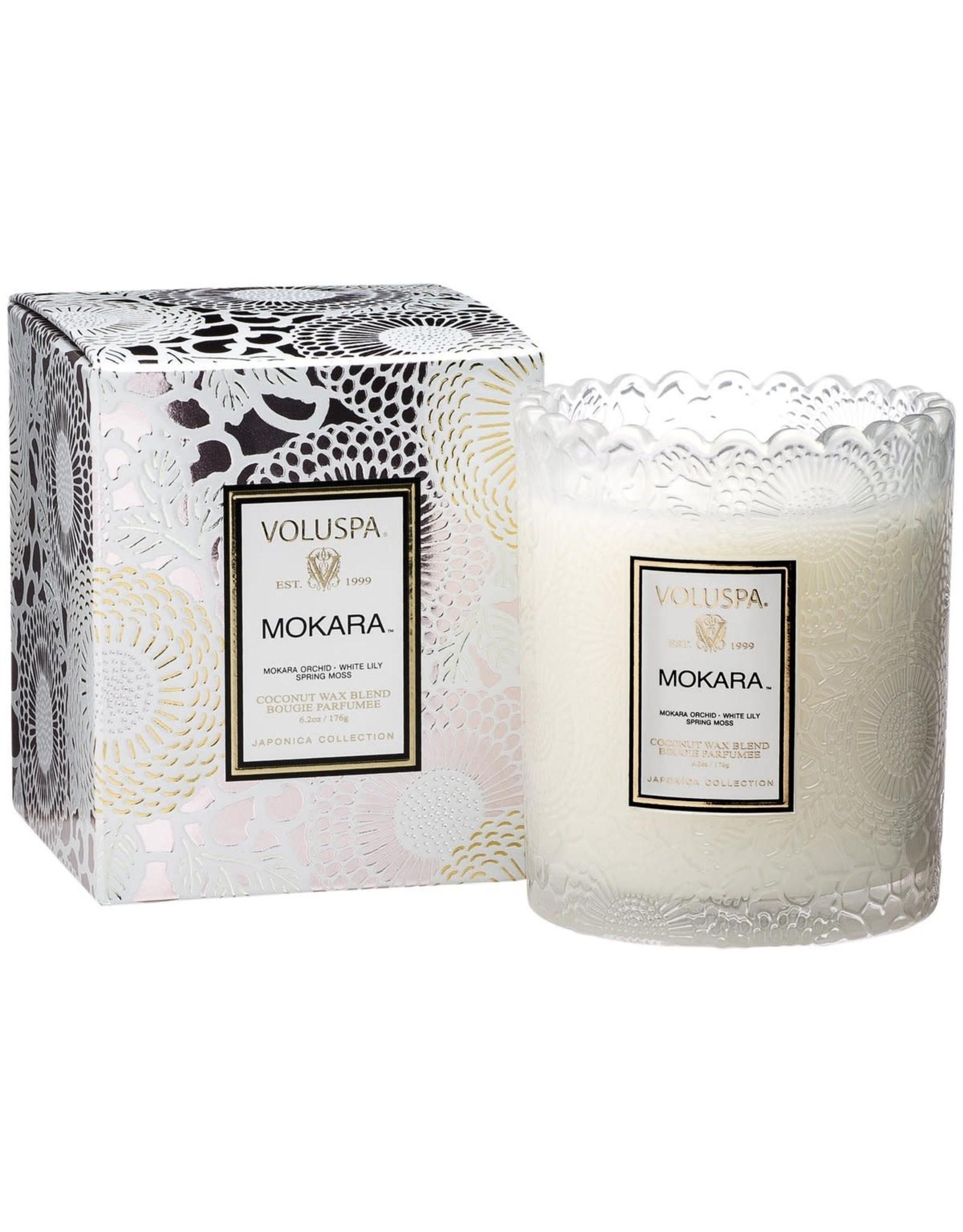 Voluspa Mokara - Candle