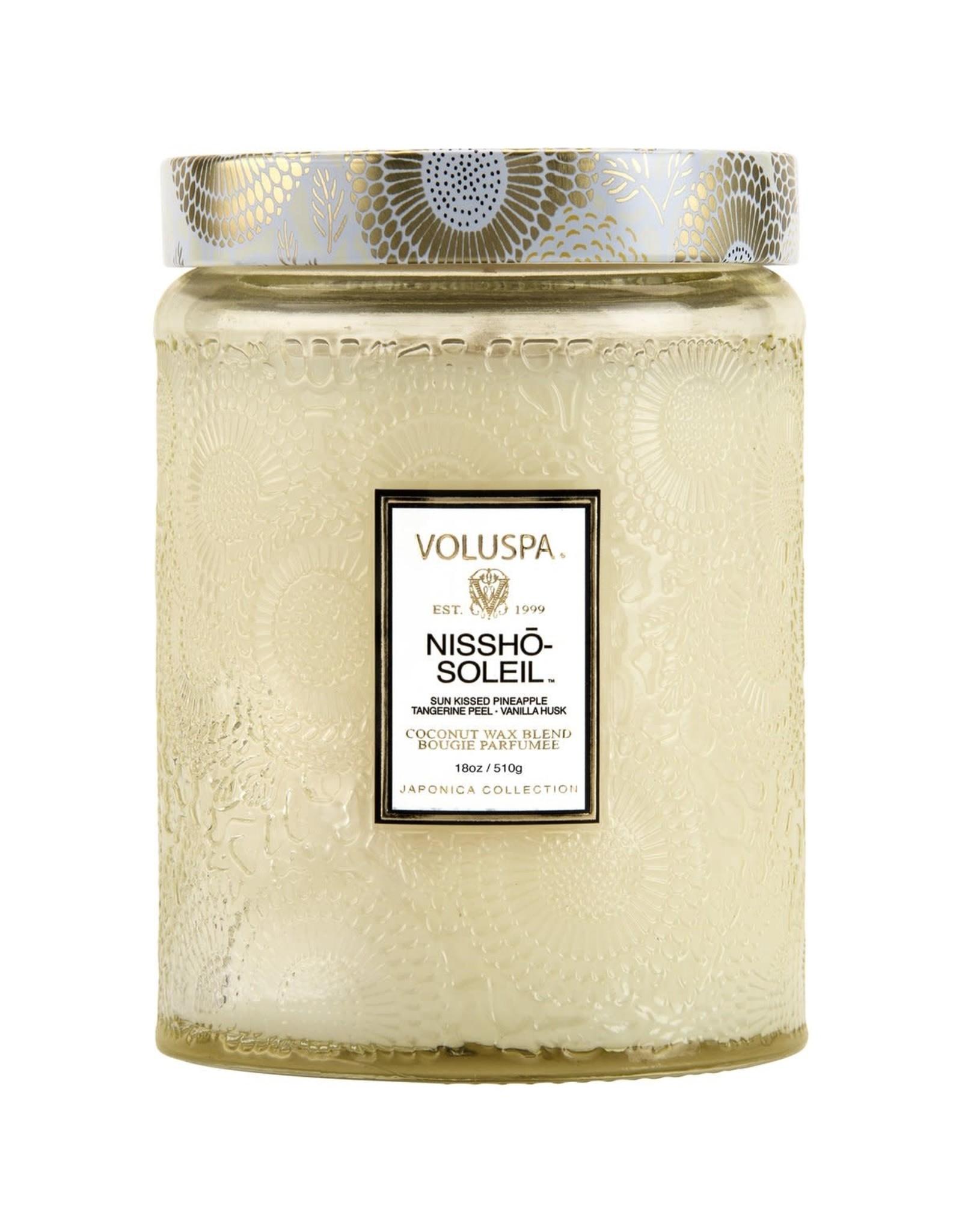 Voluspa Nissho-Soleil - Candle