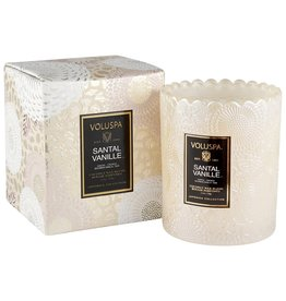 Voluspa Santal Vanille - Candle