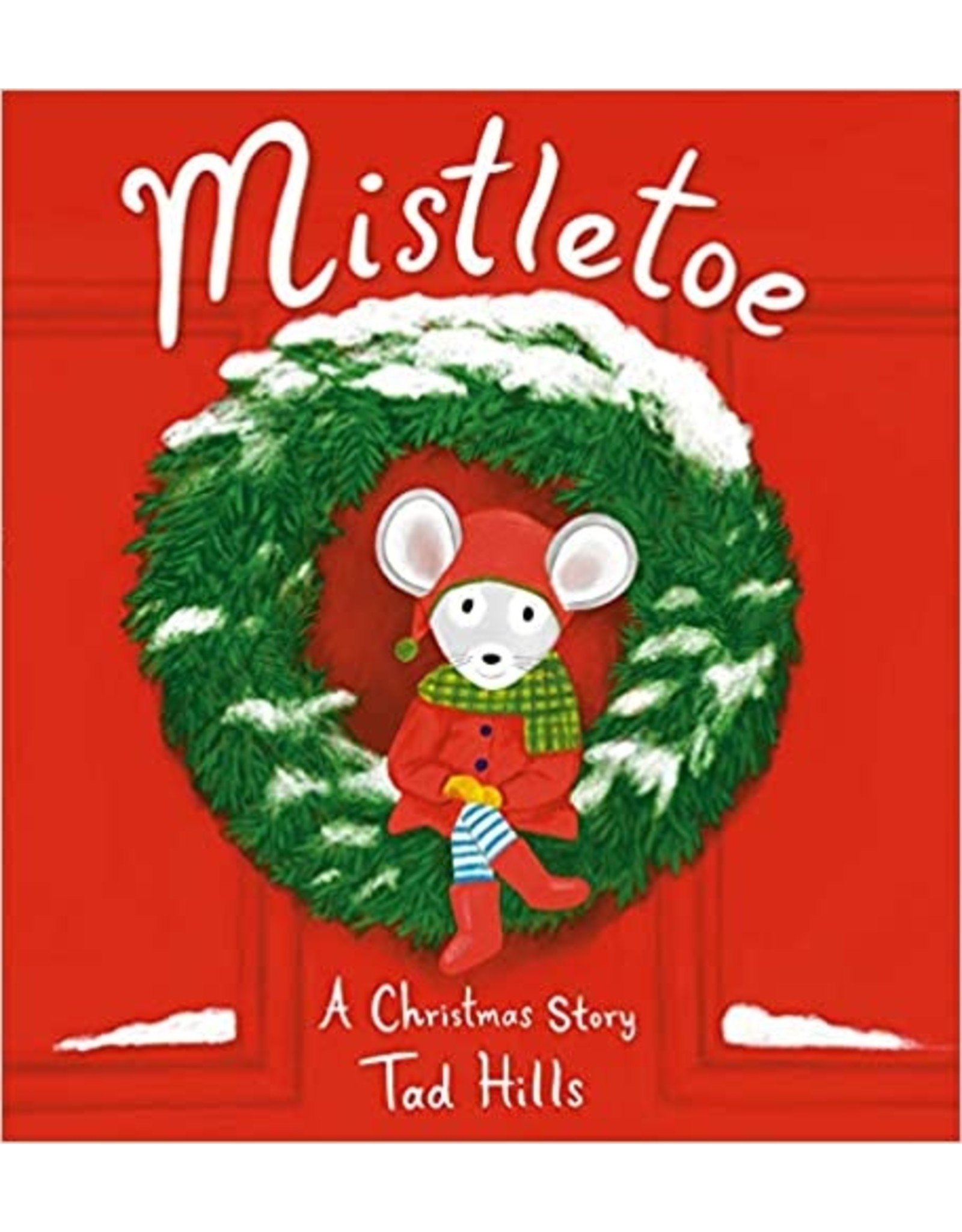 Penguin Random House Mistletoe: A Christmas Story