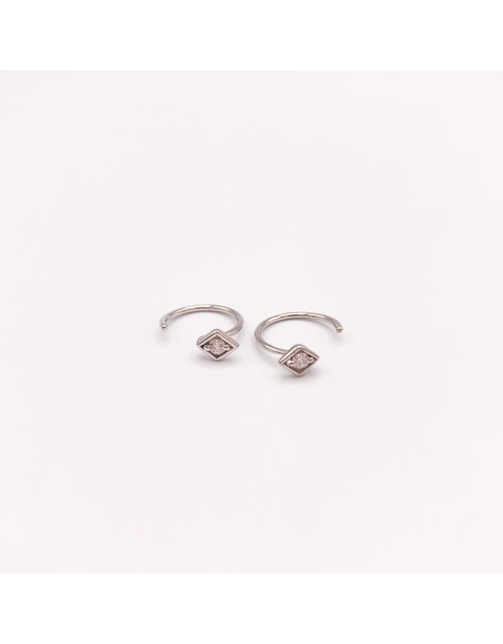 Jewelry By Amanda Silver Leo Cuffs