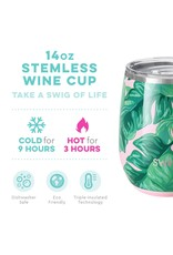 Swig 14Oz Stemless Wine Cup - Palm Springs