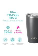 Swig 18Oz Mug - Matte Grey