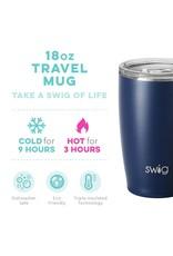 Swig 18Oz Mug - Matte Navy