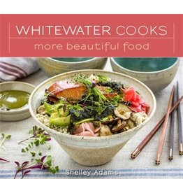 Whitewater Cooks: More Beautiful Food