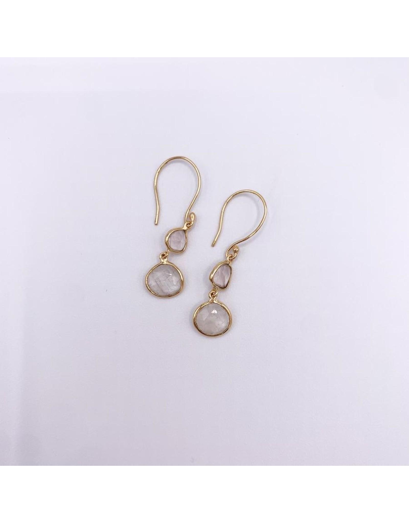 Jewelry By Amanda Gold Jacey Earrings