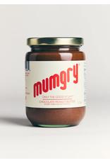Mumgry Chocolate Peanut Butter