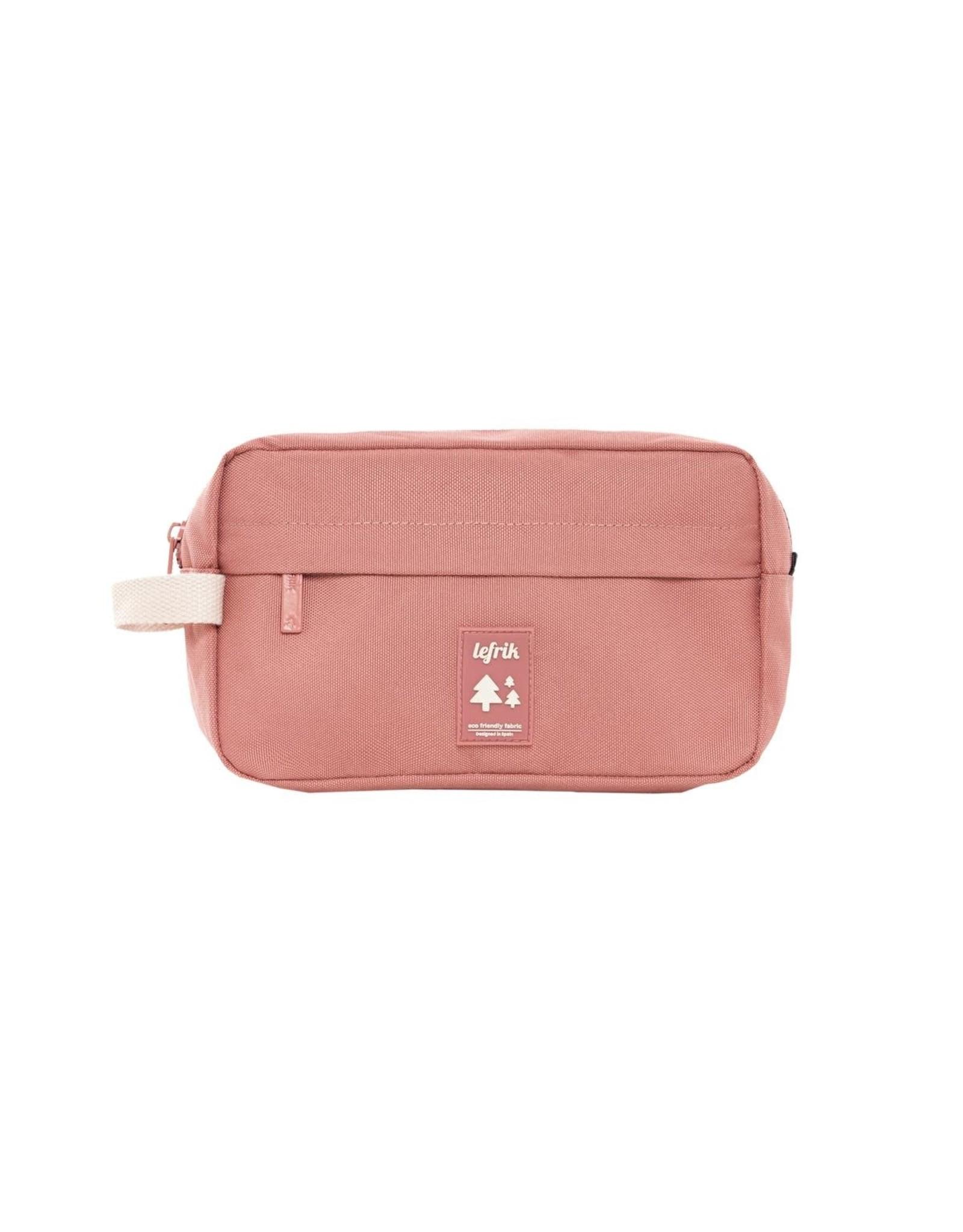 LEFRIK LITHE BAG - Dust Pink