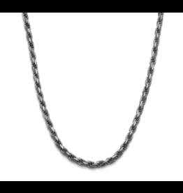 Melanie Auld Thick Rope Chain 18""