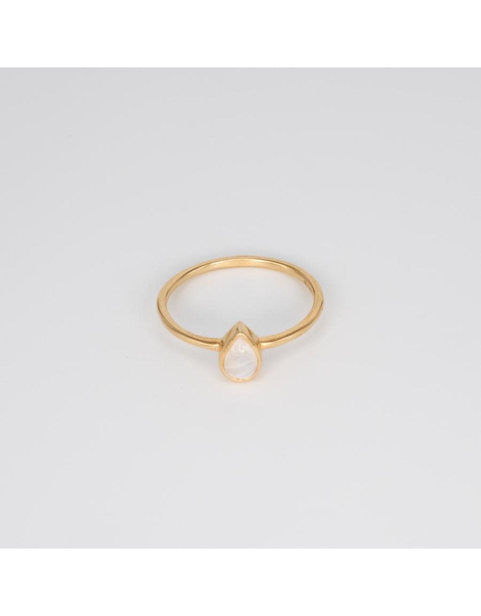 Jewelry By Amanda Gold Myra - Ring
