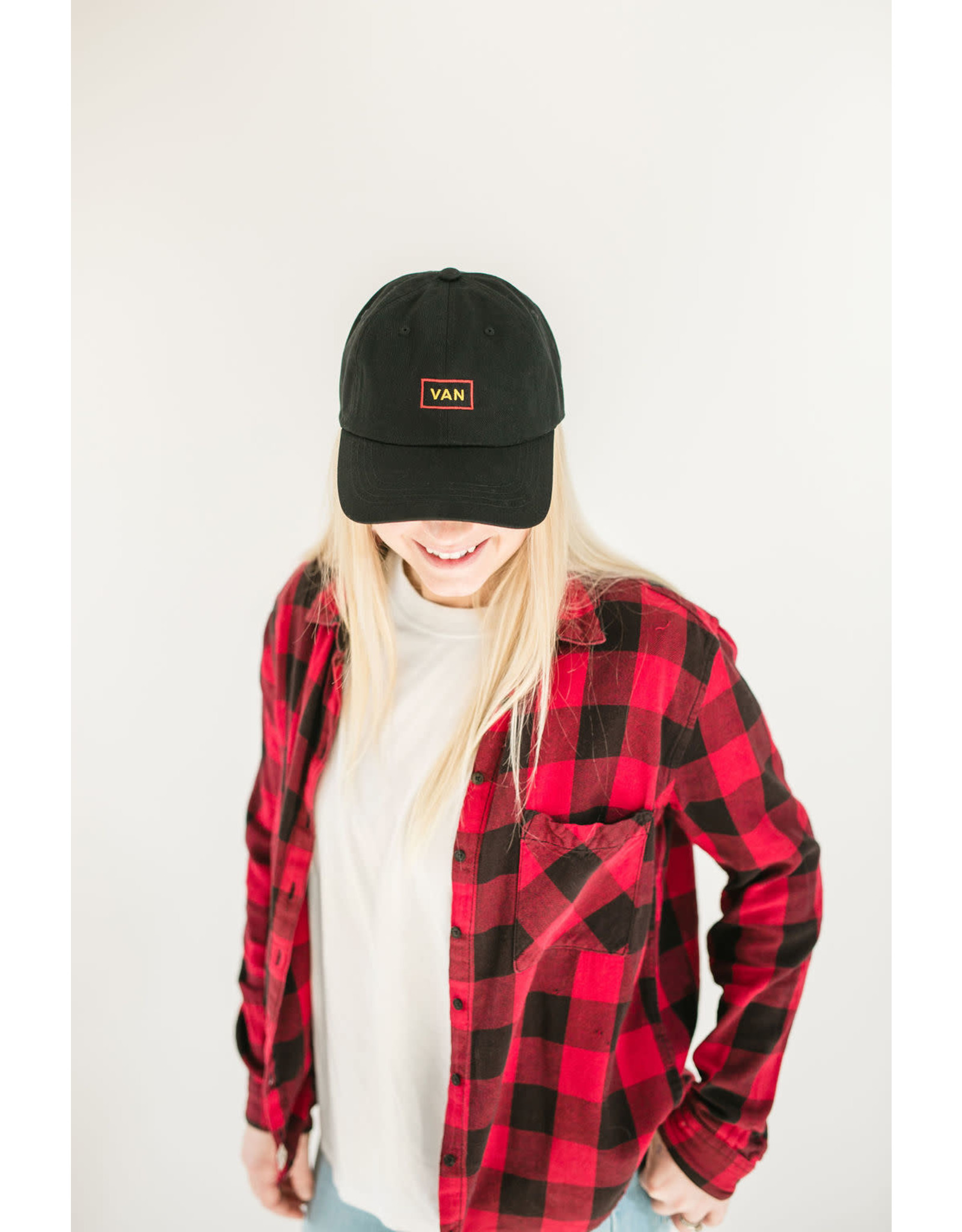 CDN VAN Dad Hat