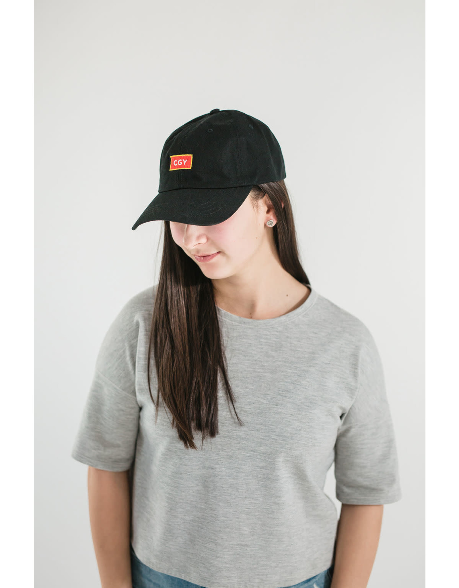 CDN CGY Dad Hat