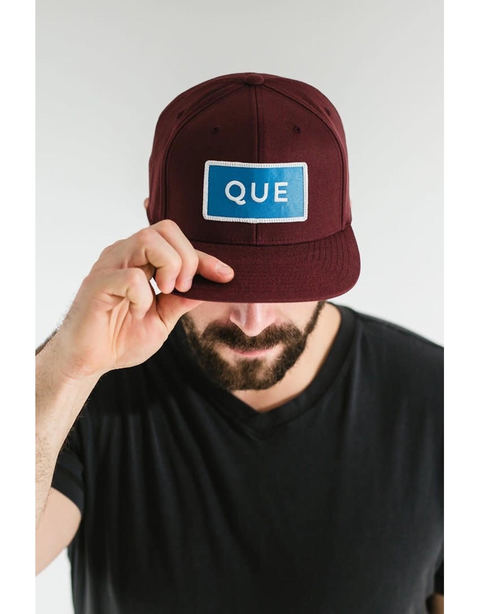 CDN QUE Snapback