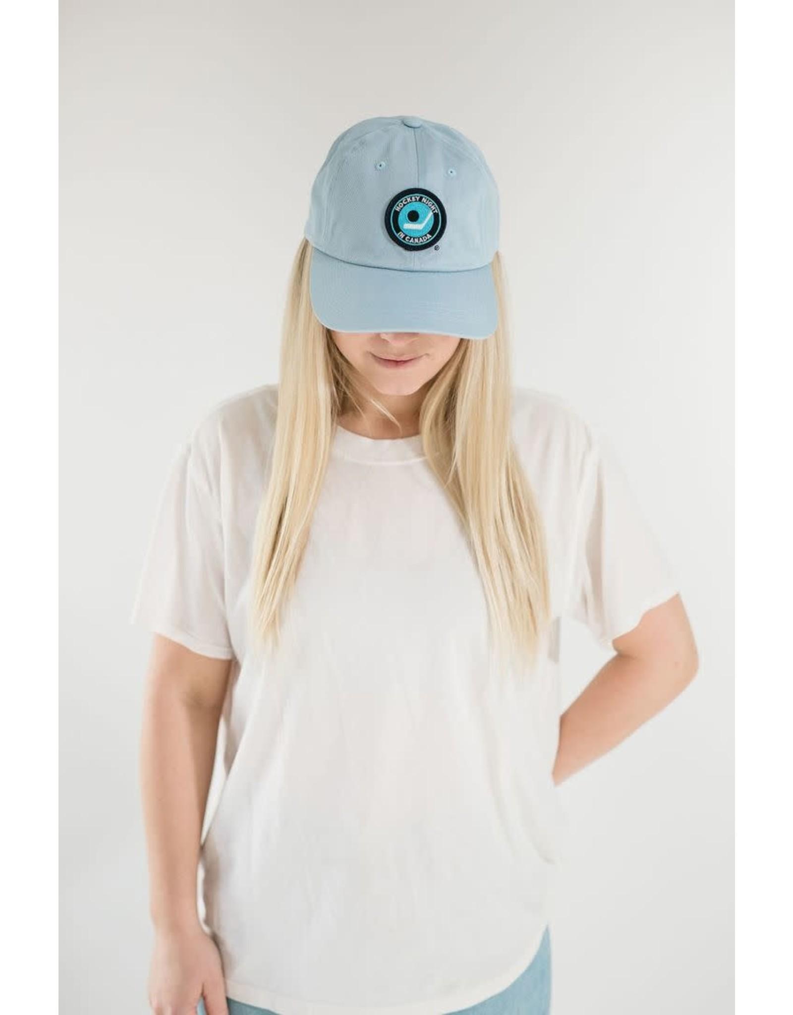 CDN HNIC Dad Hat Powder Blue
