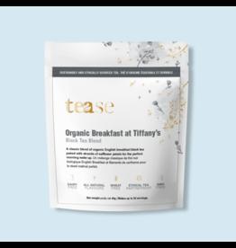 Tease Tea Breakfast at Tiffany's Black Tea