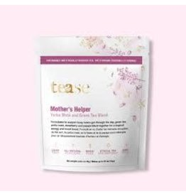 Tease Tea Mothers Helper- Energy Tea