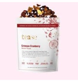 Tease Tea Crimson Cranberry Herbal Blend