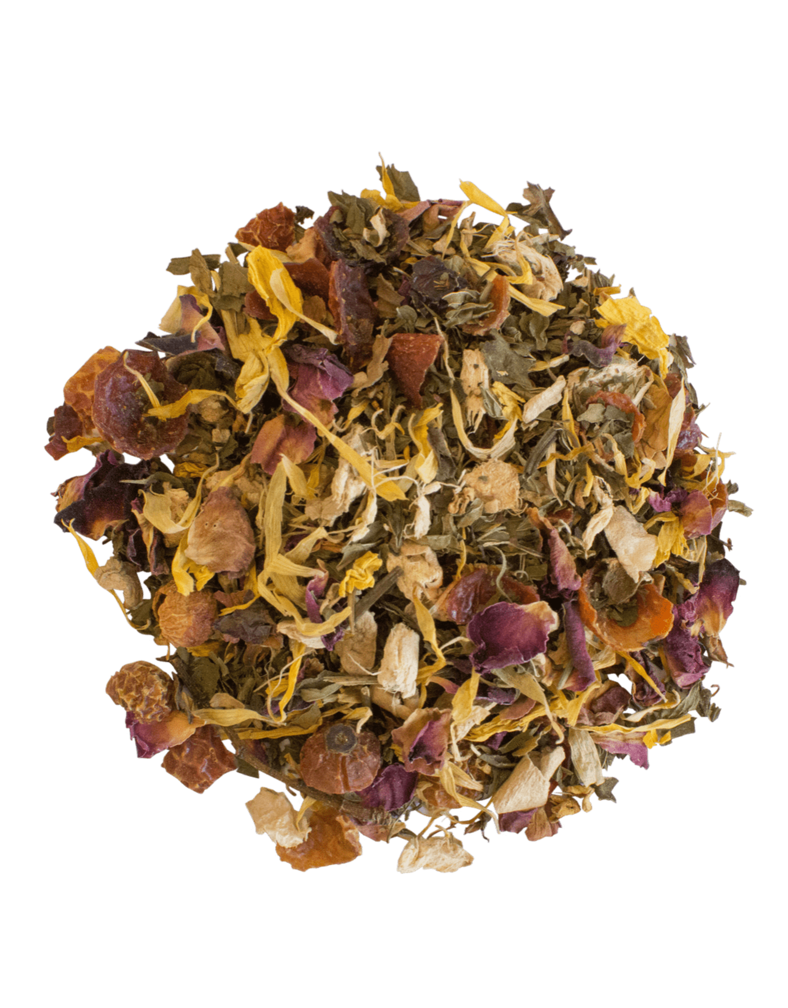 Tease Tea Midnight Mint Herbal Tisane
