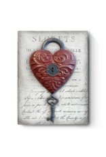 Sid Dickens T532 Love Lock