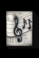 Sid Dickens T529 Rhythm