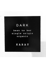 Karat Chocolate Single Origin Bean to Bar - Full Size