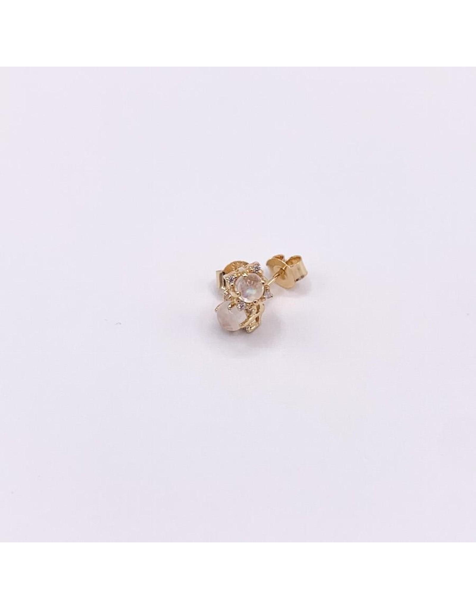 Jewelry By Amanda Gold Audra Earrings