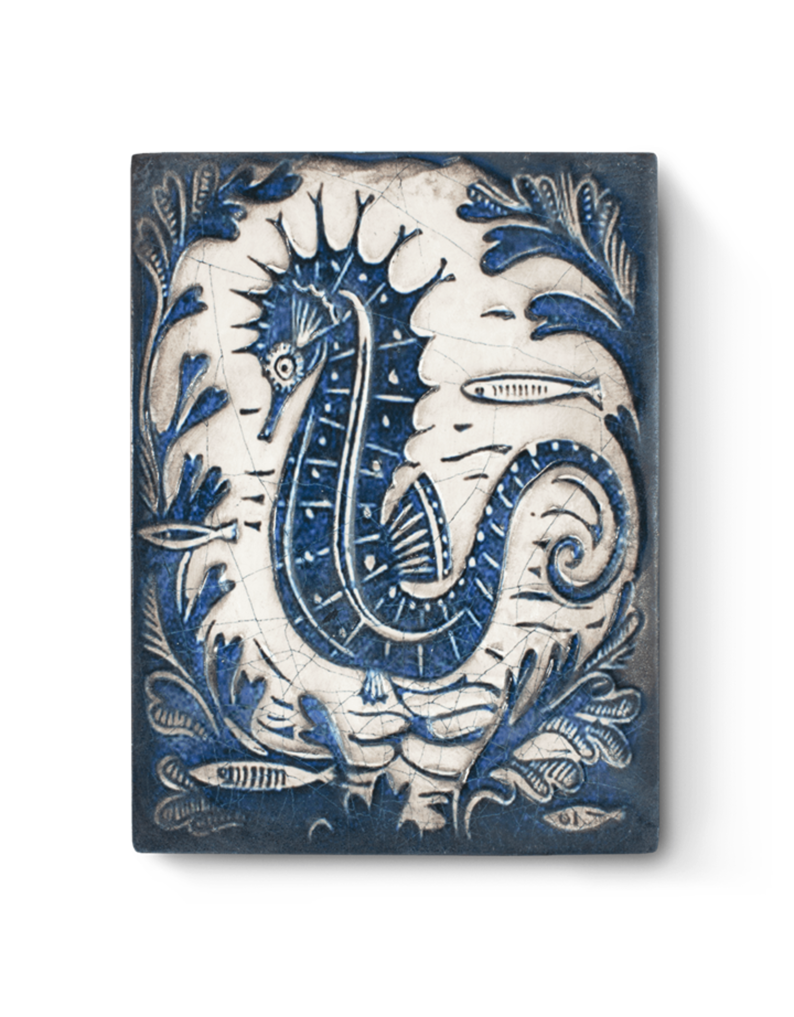 Sid Dickens T512 Seahorse