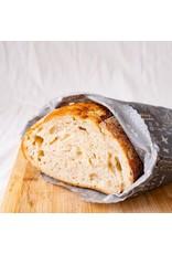 Mooshki Made 'Silver Linings' Beeswax Snack Sack