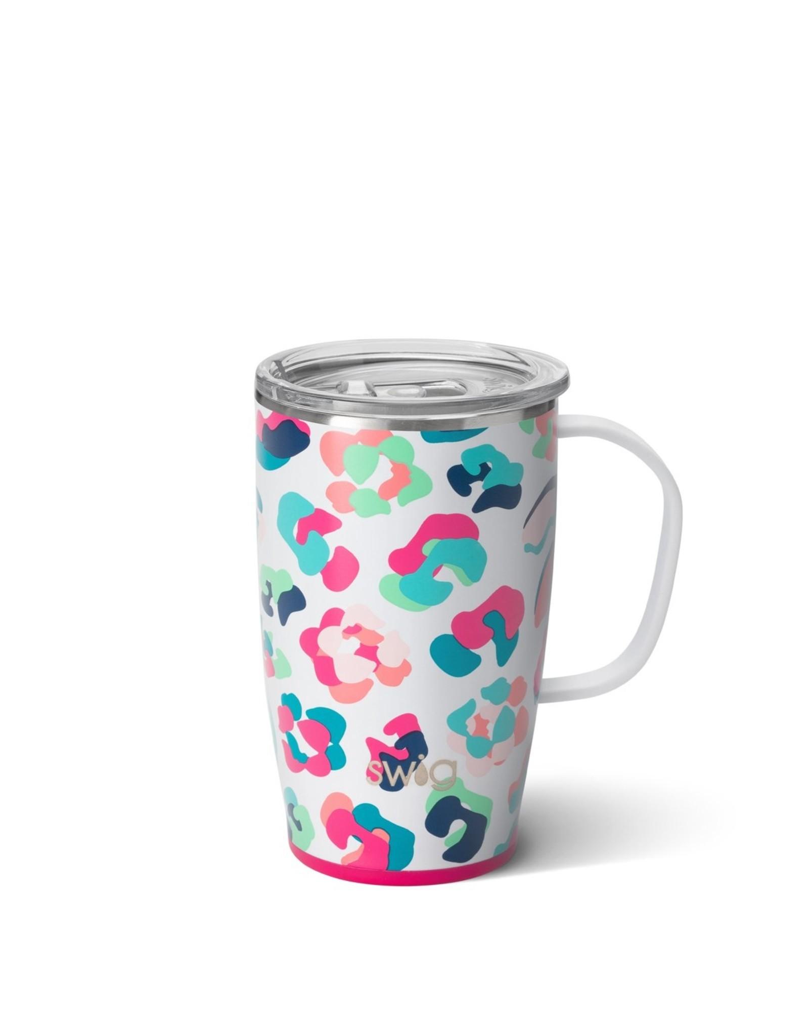Swig 18 oz Mug - Party Animal