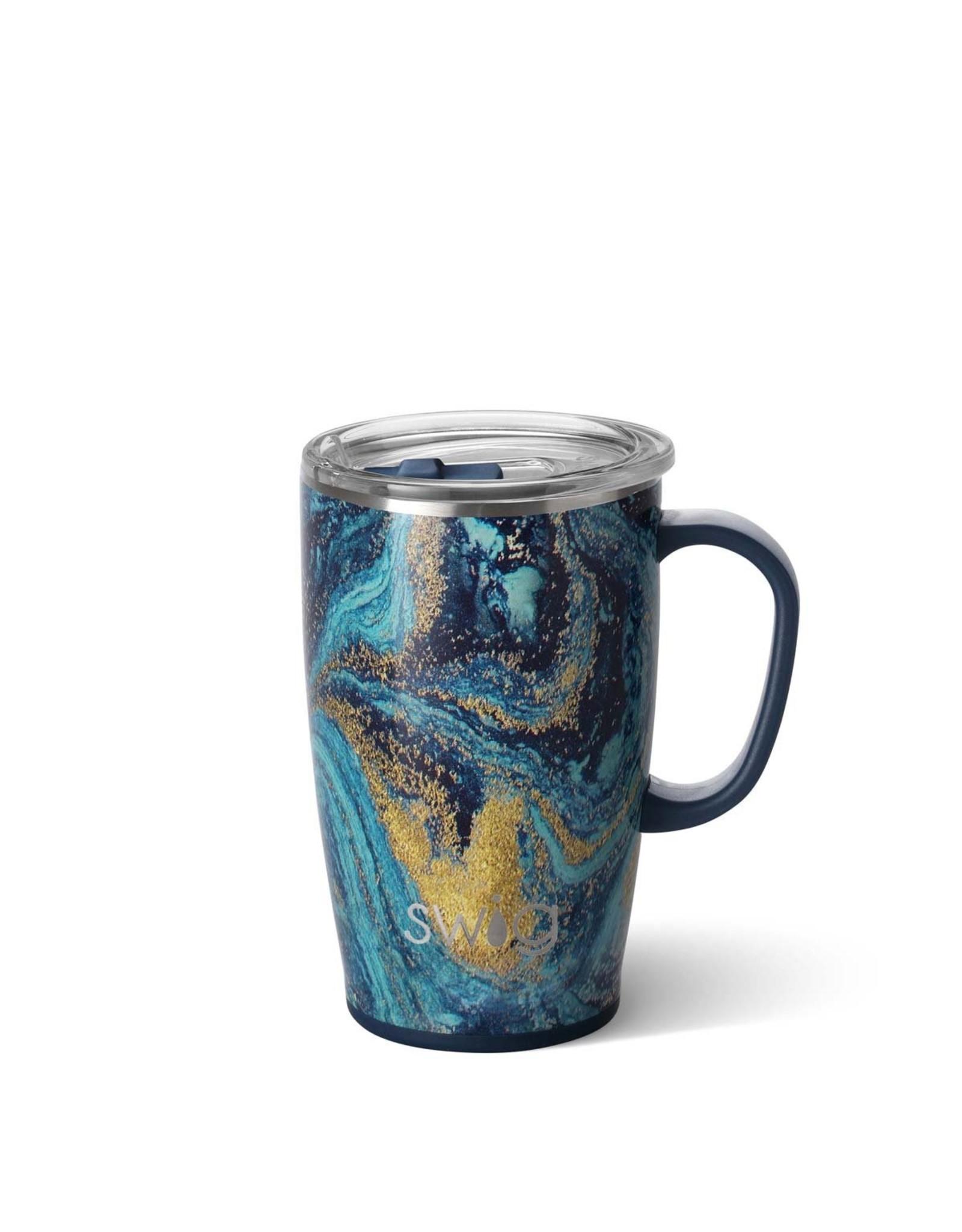 Swig 18 oz Mug - Starry Night