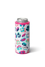 Swig 12 oz Skinny Can Cooler - Party Animal