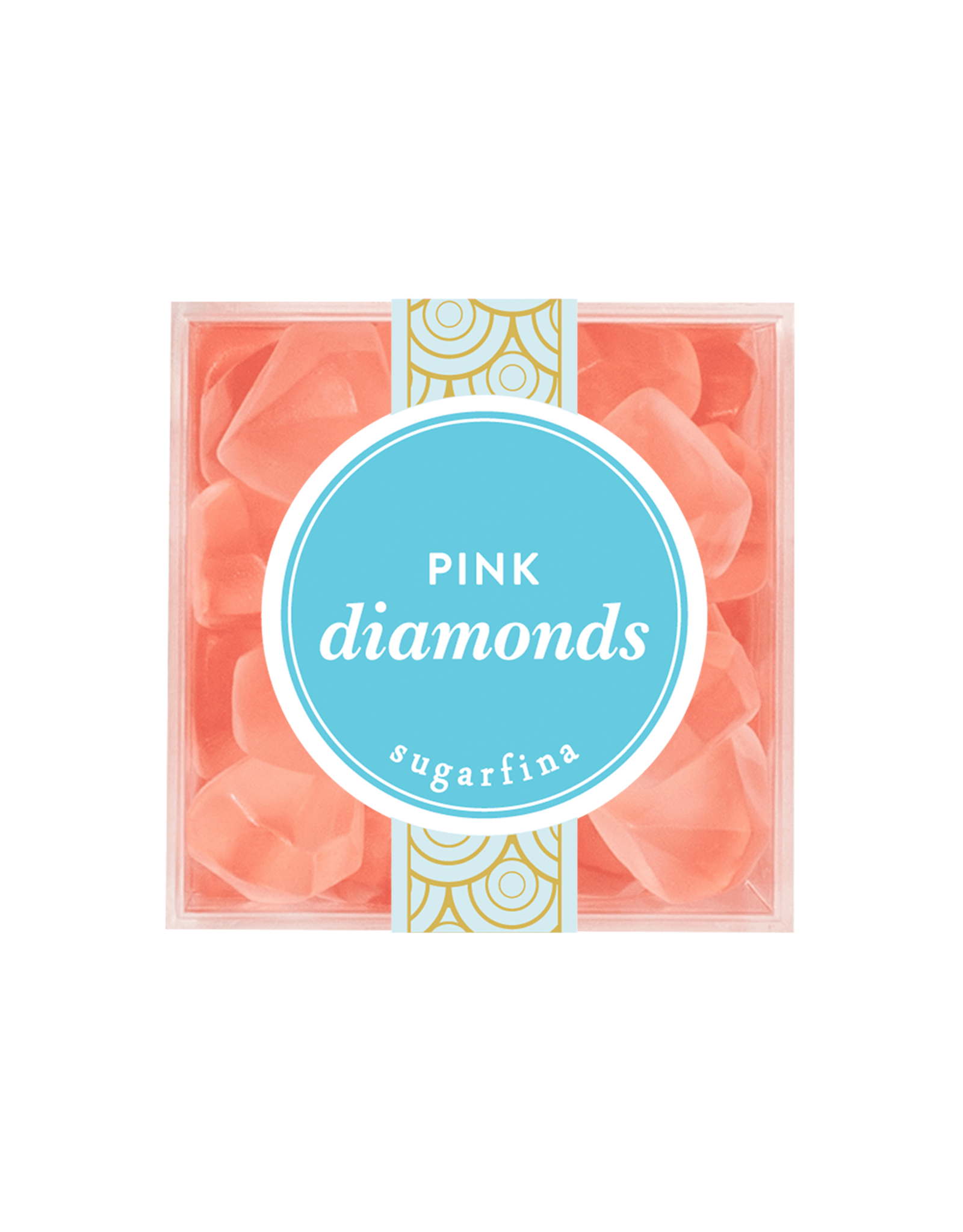 Sugarfina Pink Diamonds