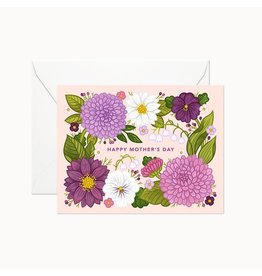 Linden Paper Co. Happy Mother's Day Card