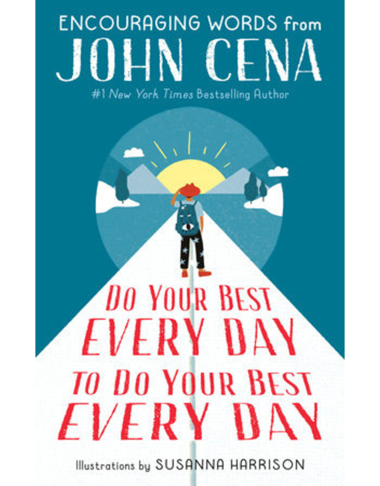 Penguin Random House Do Your Best Every Day to Do Your Best Every Day