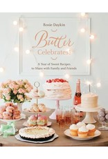 Butter  Celebrates