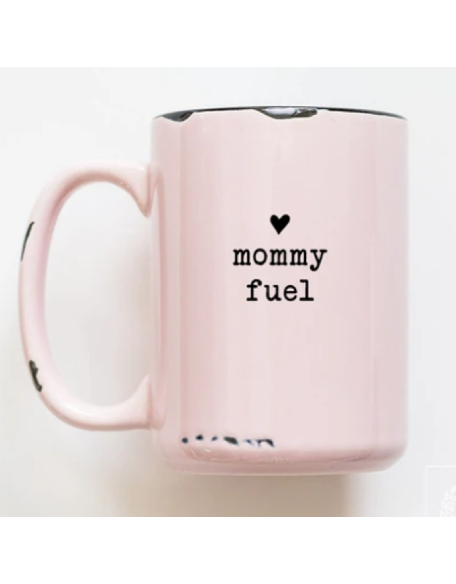 Praire Chick Prints Mommy Fuel - Mug