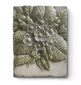 Sid Dickens RLE21:02 Blushing Blooms