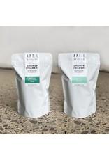 Apt. 6 Skin Co. Shower Steamers   Menthol Eucalyptus Mint