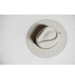 West Von Sloane | Classic Rancher - Pebble Grey