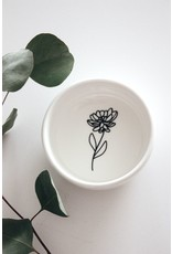 Made by Madeleine Ring Dish- Dahlia