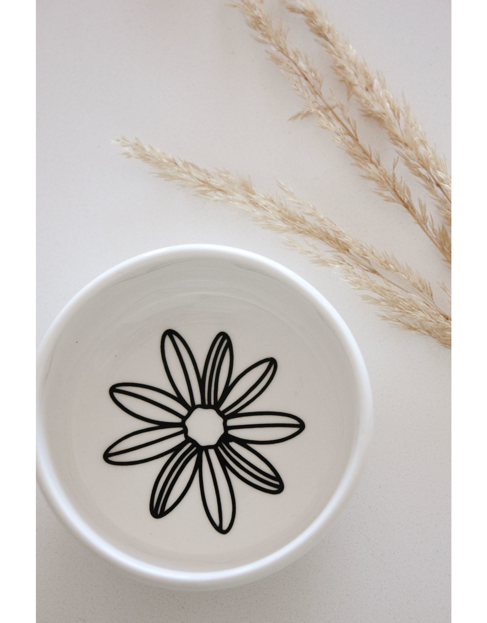 Made by Madeleine Ring Dish- Daisy