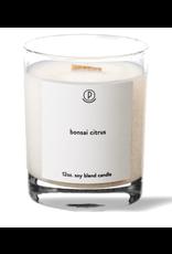 Peregrine Bonsai Citrus Candle