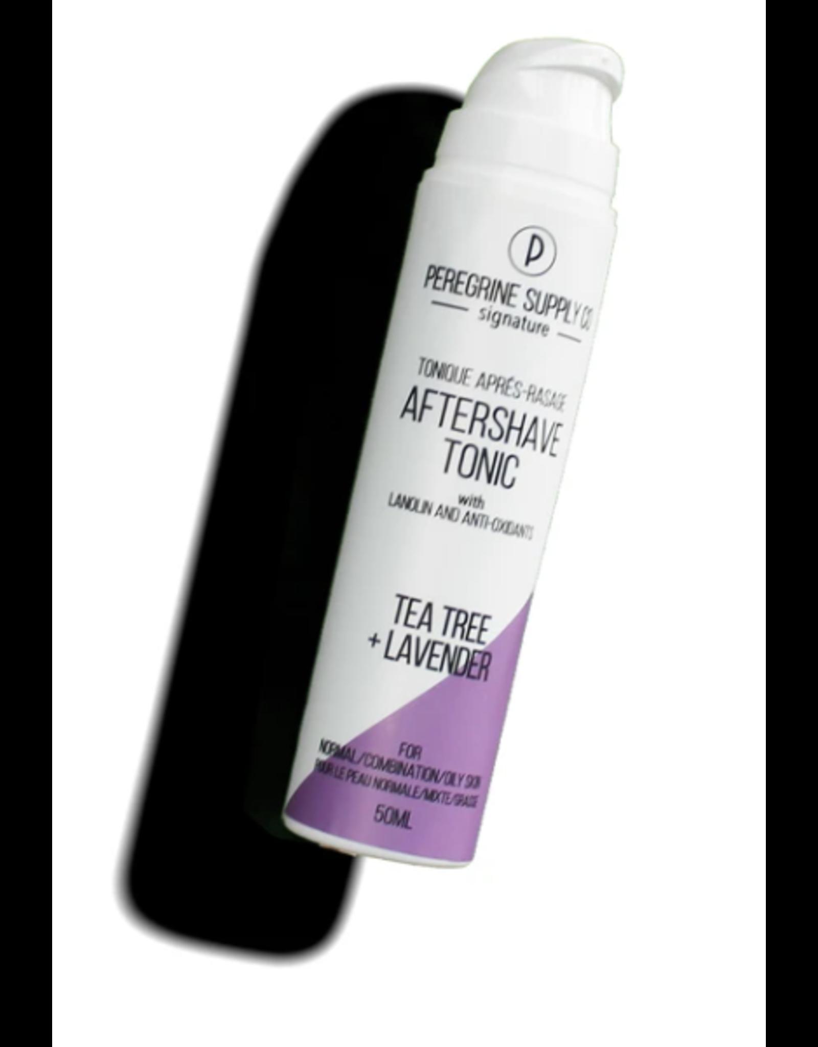 Peregrine Tea Tree & Lavender Aftershave Tonic