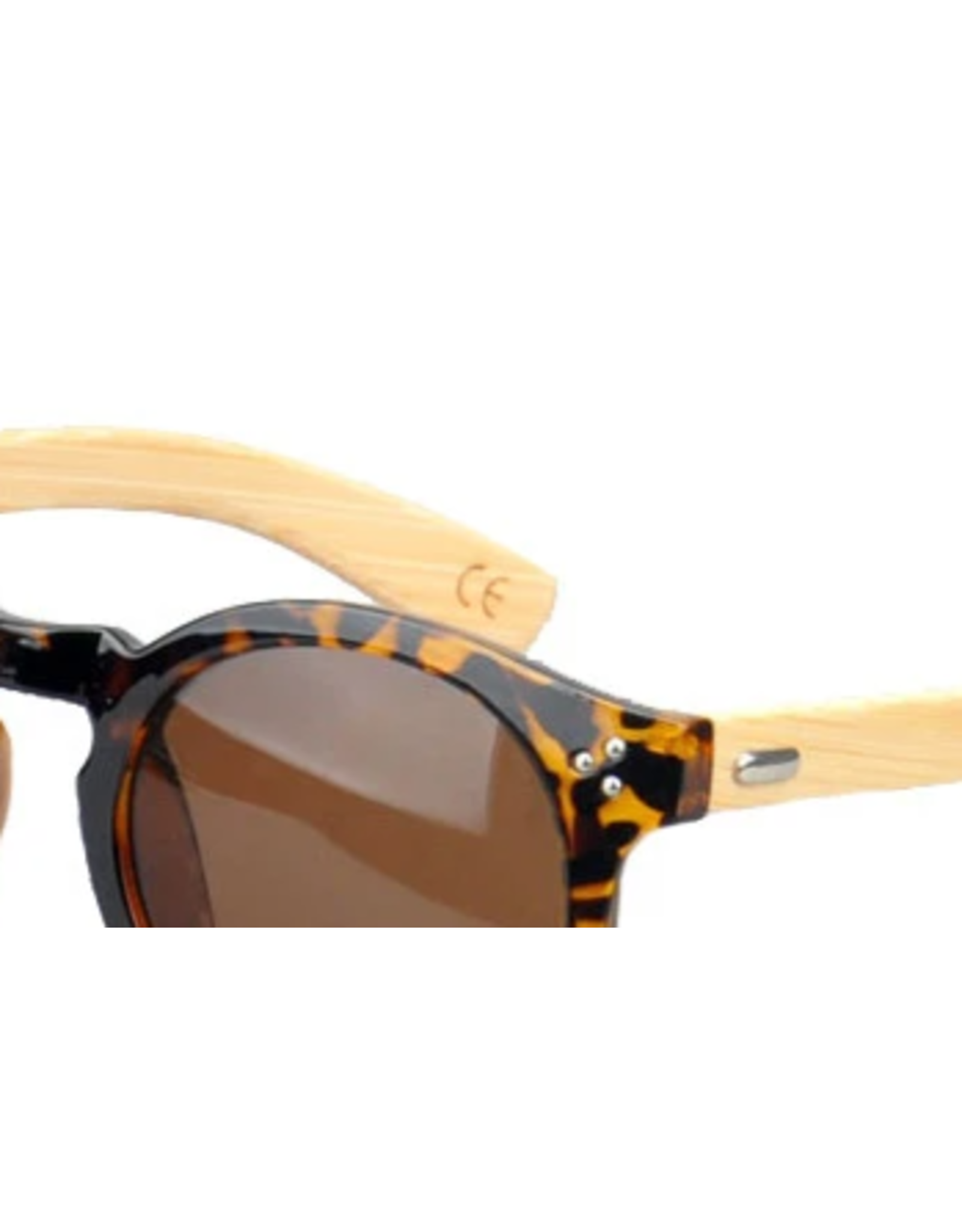 Mango Tortoise Sunglasses