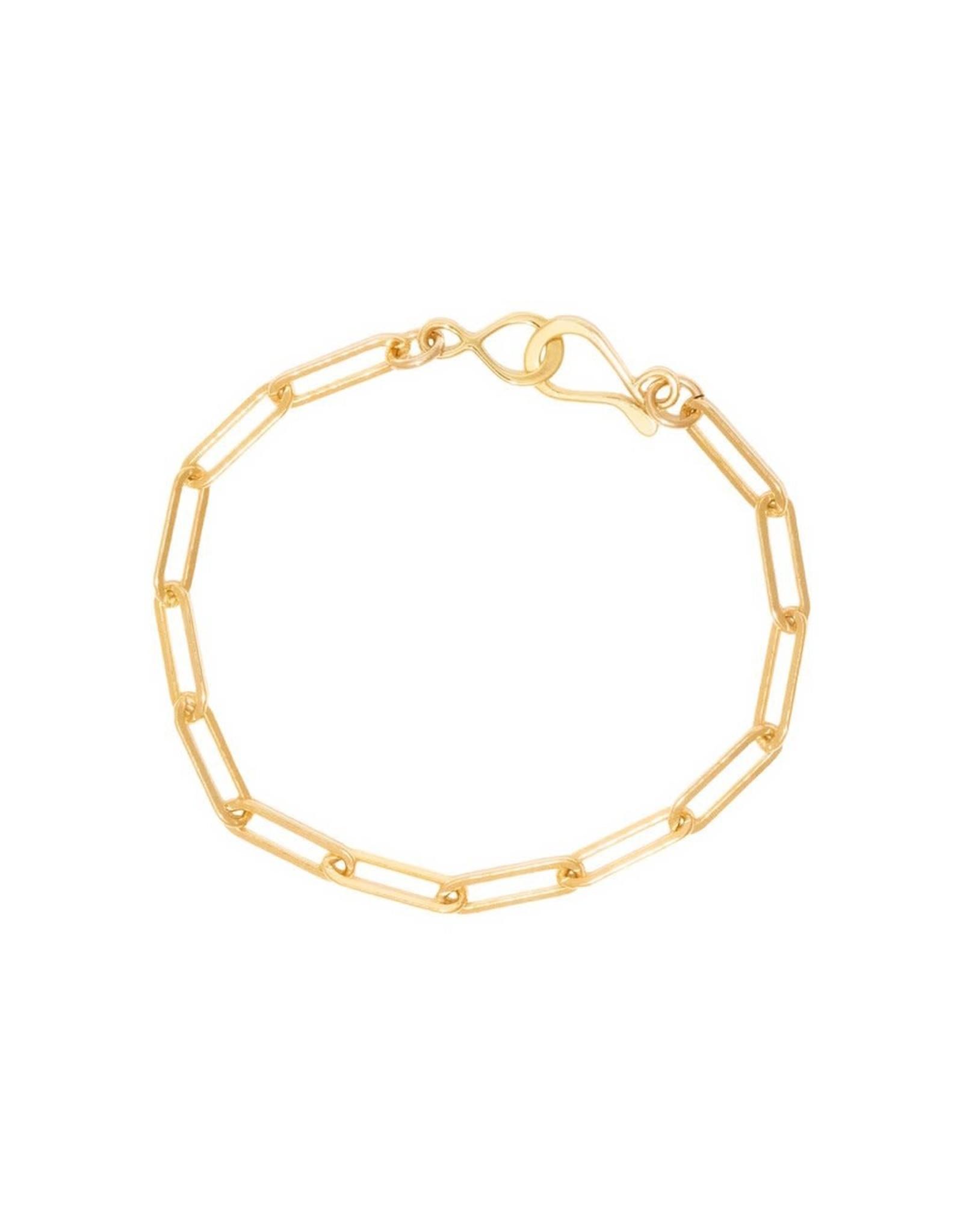 leah alexandra Hailey Bracelet | Goldfill