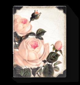 Sid Dickens T464 Gentle Rose