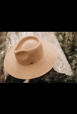 West Von Maisy | Paper Straw Rancher