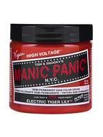 Manic Panic Manic Panic Classic Cream Electric Tiger Lily 118mL